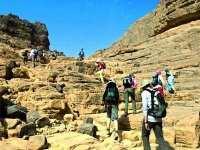 Afin de promouvoir le tourisme en Algérie : Réduction de l'IBS au profit des agences de voyages à partir de 2014