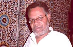 Biographie de Abderrahmane Moussaoui