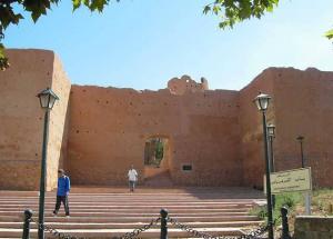 Histoire du Lieu de Bab El Kermadine