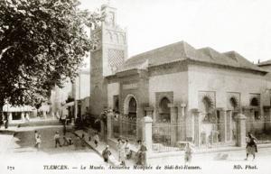 MOSQUEE DE SIDI BEL HASSAN