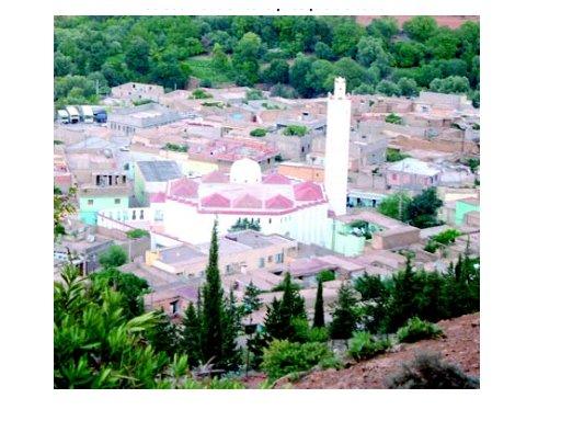 Ayrad N'Yennayer chez les At Snus (Béni Snouss) à Tlemcen  dans Coutumes & Traditions 241451