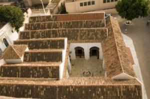 Historique de la Grande Mosquée de Nedroma
