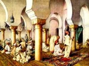 Ces Djamaas (mosquées) qui ont disparu