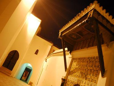 L'annonce a été faite par le ministre du Tourisme et de l'Artisanat Tlemcen sera prête pour être capitale de la culture islamique