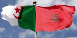 algerie/maroc destin brisé