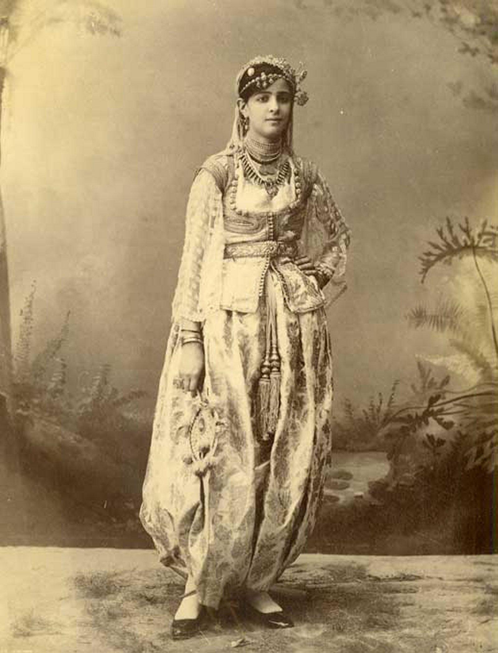 rencontre femmes kabyles