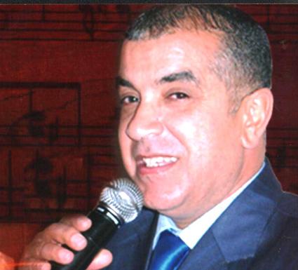 صوت المالوف العنابي ياسين عاشوري  القرصنة تعيق صدور ألبومي منذ سنتين
