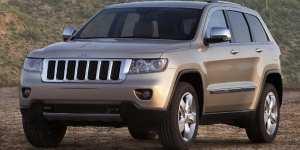 Prix Jeep Grand CHEROKEE 3.0 TD LIMITED