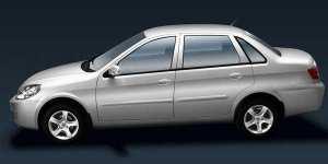 Prix Lifan 520 Sedan 1,6 Ess Ex 1600 L 16 V