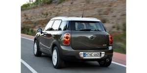 Prix Mini Countryman Cooper S Edition Chili