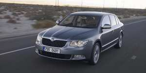 Prix Skoda Superb 2.0 TDI 140 Ch Ambition DSG