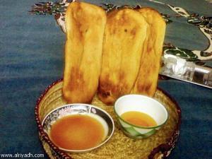 خبز الفطير