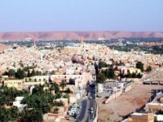 Ev�nements de Gharda�a