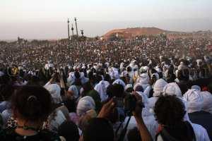 Plus de 200 000 pèlerins à Timimoun : Le S'bou Eternelle célébration de la naissance du Prophète