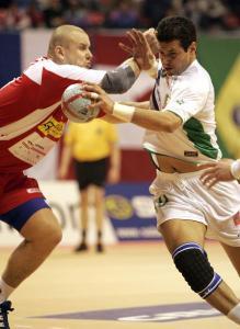 مباراة اعتزال اللاعب الدولي السابق سليم نجال يوم 6 سبتمبر بوهران