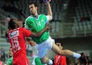 خسائر عربية في بطولة كأس العالم لكرة اليد