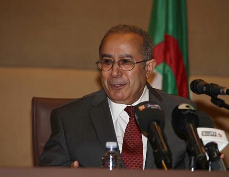 لقاء قمة جزائري إيطالي في السداسي الثاني من السنة الجارية