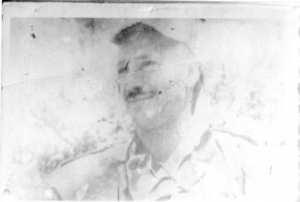 3- العمليات العسكرية التي شاركت بها من جويلية 1958 إلى أوت 1958:
