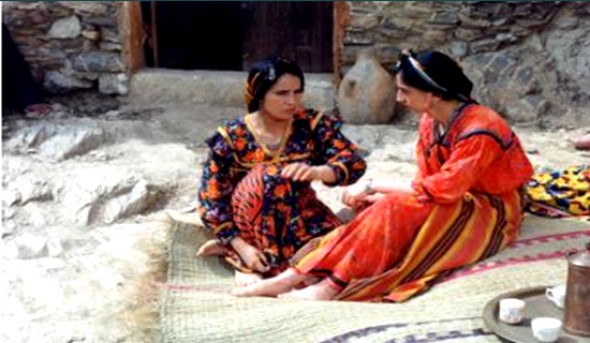 Rencontres femme oued athmenia