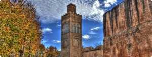 ترميم التراث الثقافي لتلمسان