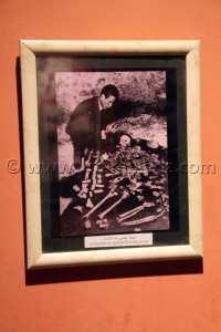 Tin Hinan, une reine ou un roi ? Son squelette a été découvert en 1925