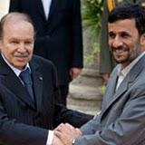 Iran : l'ami algérien