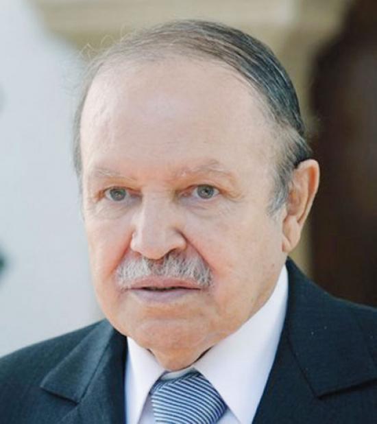 الرئيس بوتفليقة يهنئ الحاكم العام لجزر سليمان