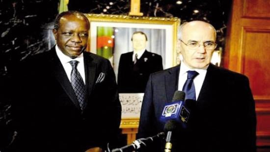 ثلاثة مشاريع طاقوية ستجسد بين الجزائر وتنزانيا في الأشهر القادمة