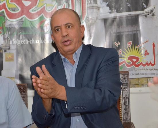 مرجعية ومنطلقات سياسة الجزائر الخارجية