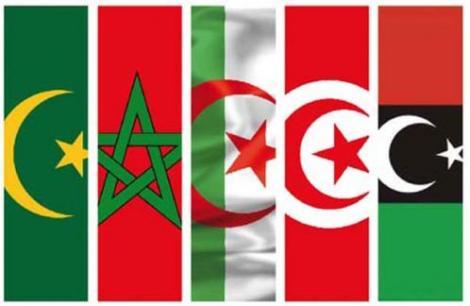 الجزائر تشارك في اجتماع وزراء خارجية دول جوار ليبيا بتونس