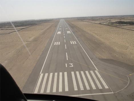 انطلاق أشغال المحطة الجوية الجديدة لمطار الجزائر قبل نهاية السنة