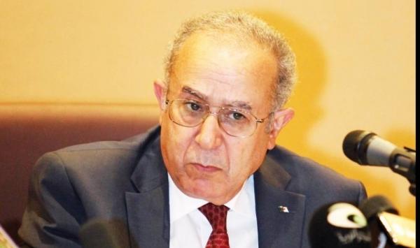 الجزائر تطالب بالتحرك العاجل لوقف العدوان الإسرائيلي على غزة