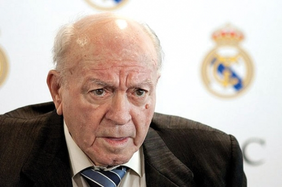وفاة دي ستيفانو .. أسطورة كرة القدم