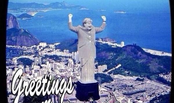 أفضل 20 صورة حول هزيمة البراازيل