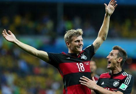 ماذا قالت الصحف البرازيلية بعد الهزيمة التاريخية أمام ألمانيا؟