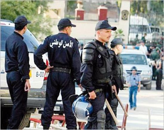 شرطة بومرداس تعالج 90 قضية إجرامية في شهر واحد