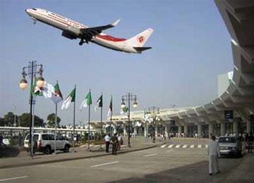 إستئناف الرحلات الداخلية يوم السبت وفتح خط دولي شهر أكتوبر