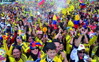 La Colombie n'est pas que le pays de la cocaïne