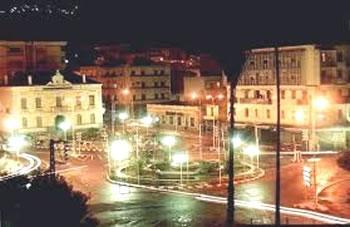 La ville de Yemma Gouraya prise d'assaut le soir