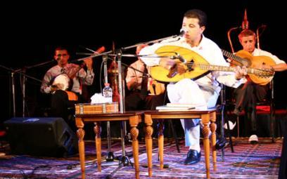 Alger, une scène pour les qaâdate d'antan