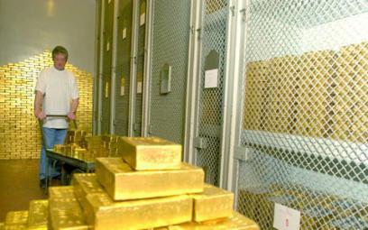 Les réserves en or de l'Algérie se chiffrent à 173,6 tonnes