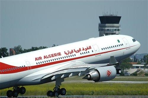 استئناف الرحلات الجوية نحو جيجل ابتداء من يوم غد السبت