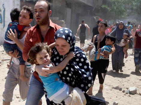 لا أدوية لا وقود.. كارثة إنسانية في غزة والعرب يتفرجون