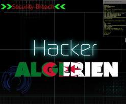 هاكرز جزائريون يقرصنون 4.7 مليون كمبيوتر شخصي