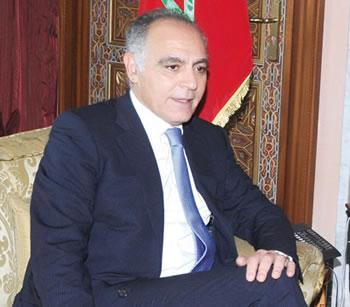 Le grave dérapage d'un ministre marocain