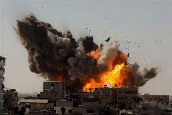 34 ONG appellent à un cessez-le-feu