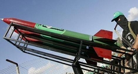 القسام تدعو الإسرائيليين لمتابعة قصف تل ابيب بعد قليل