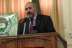 قال إن الجزائريين اختيروا عنوة للقتال ضد الألمان