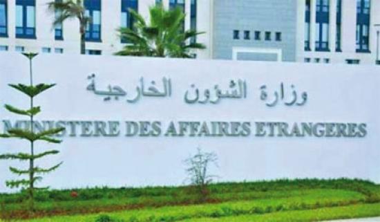 التصريحات المشينة لوزير مغربي ضد الجزائر تشكل «انزلاقا»