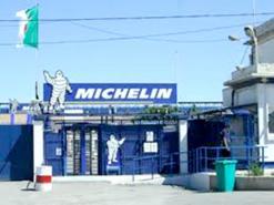 مصنع ميشلان مطالب بإيجاد نظام صرف صحي مدروس لحماية البيئة من مخلفاته